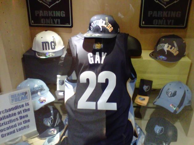 Gay-friendly Memphis