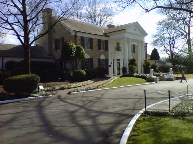 Graceland!