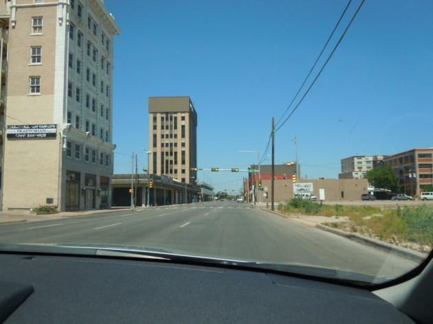 Hello Waco, Texas!!