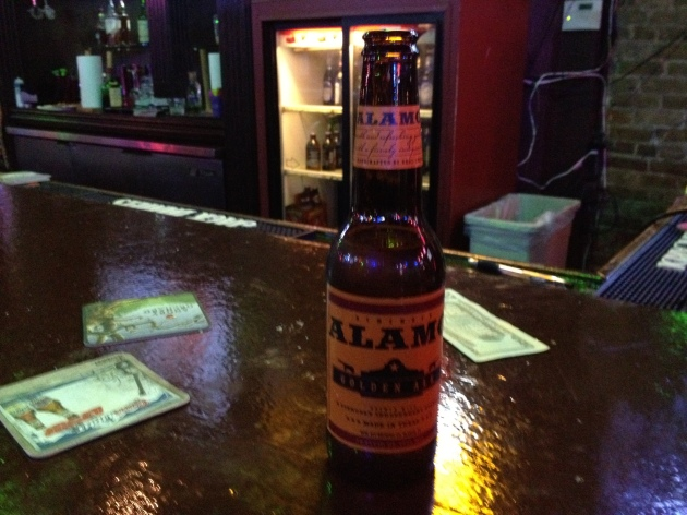 The Alamooo